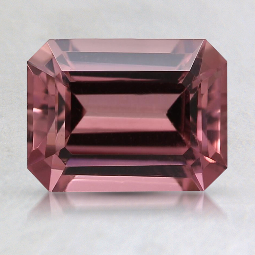 8x6.1mm Pink Emerald Tourmaline