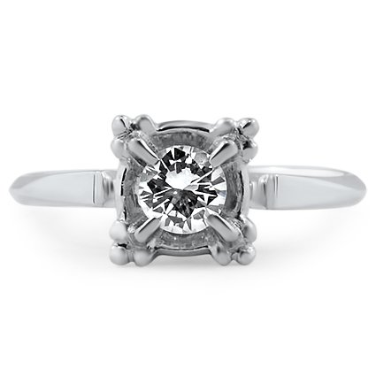 The Tera Ring, top view