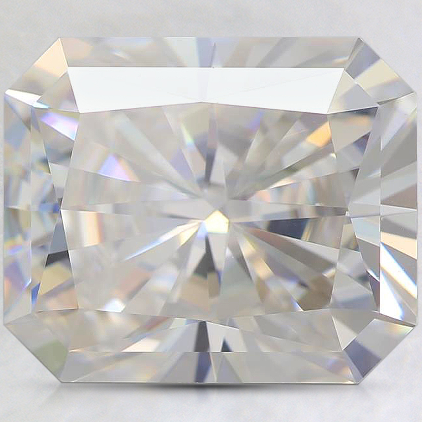 12x10mm Super Premium Radiant Moissanite