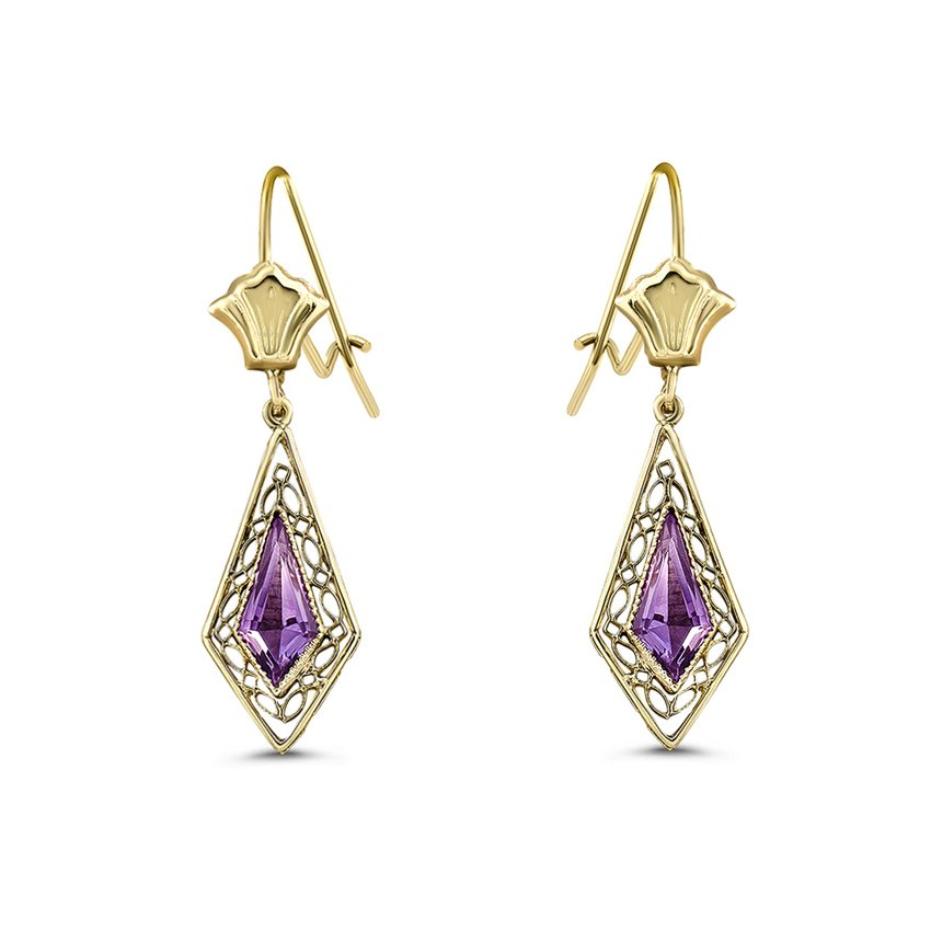 The Margerie Earrings