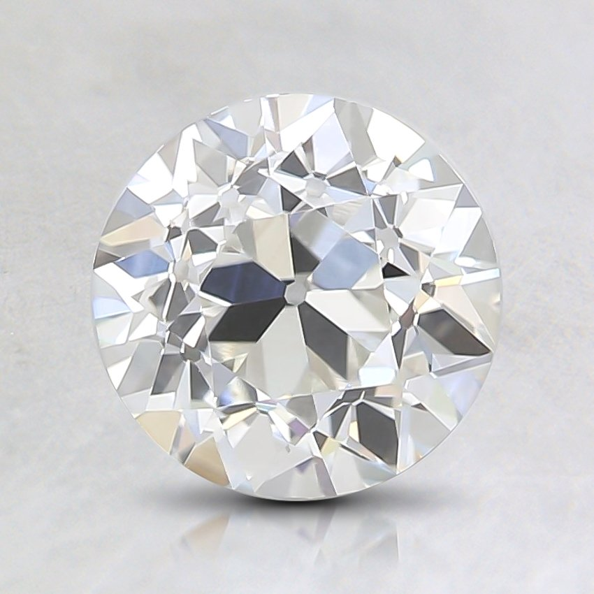 1.08 Ct., I Color, VS1, Circular Brilliant Cut Diamond