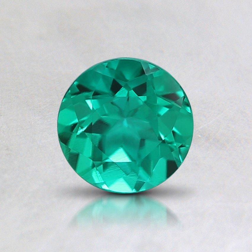 55mm Round Lab Created Emerald  Emlc55rd3. Extraterrestrial Emerald. Species Beryl Emerald. Grade Moldavite Emerald. 1 3 Carat Emerald. Crystals Facet Emerald. Statement Emerald. Garuda Emerald. Mingora Emerald