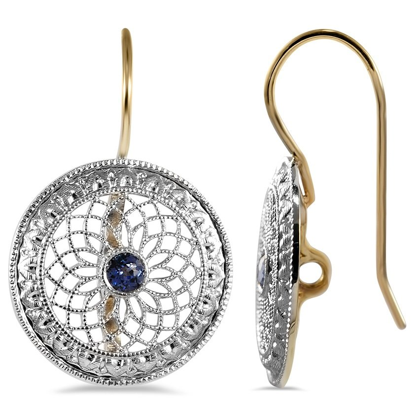 The Lisle Earrings