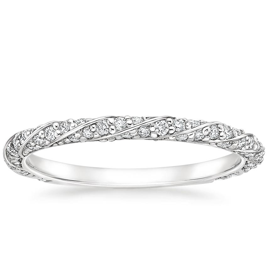 Nova Diamond Ring (1/3 ct. tw.) in Platinum