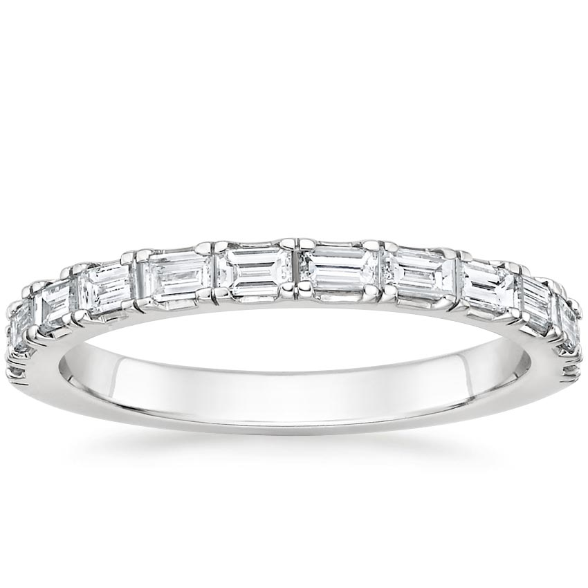63681ac8ad223f Baguette Diamond Band