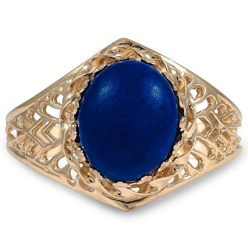 The Roseline Ring, top view