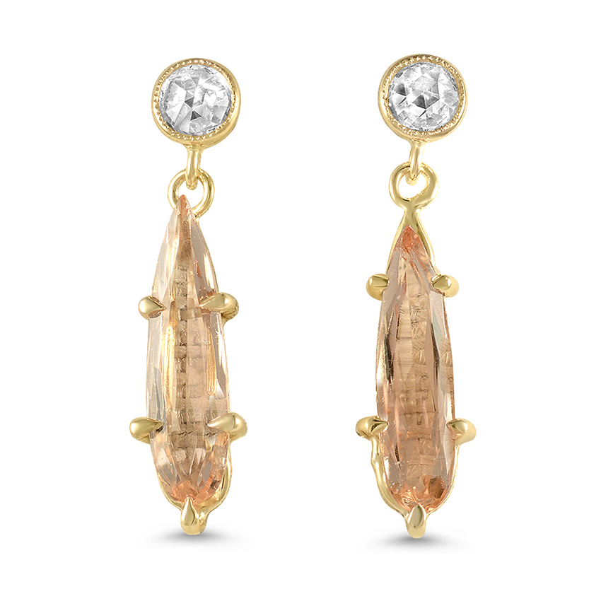 The Maritsa Earrings