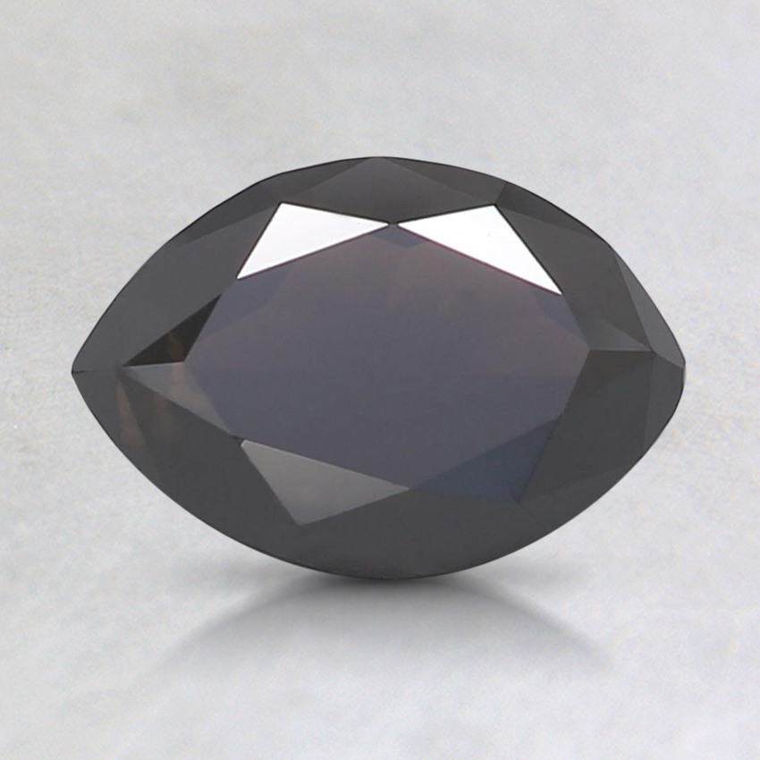 1.20 Ct. Black Marquise Diamond