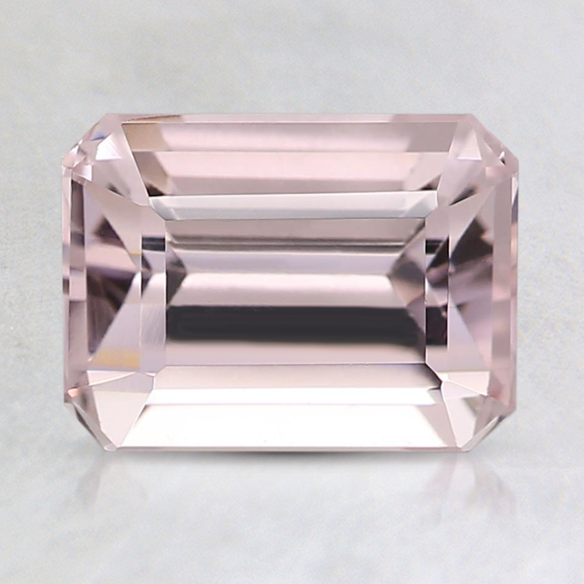 8x6mm Premium Pink Emerald Morganite