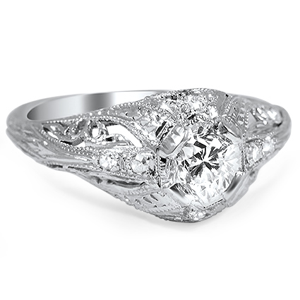 The Traviata Ring, top view