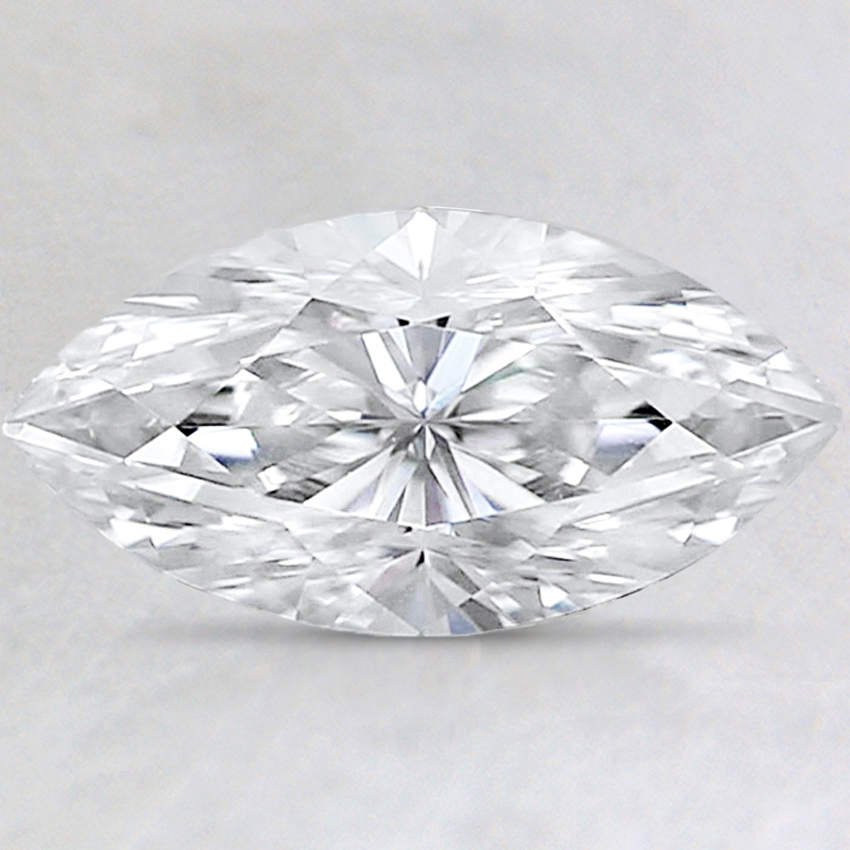 11x5.5mm Super Premium Marquise Moissanite