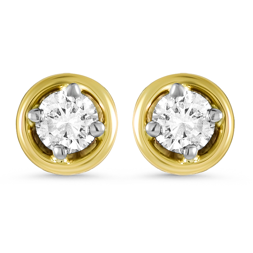 The Adavine Earrings