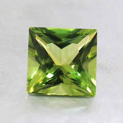 6mm Princess Peridot