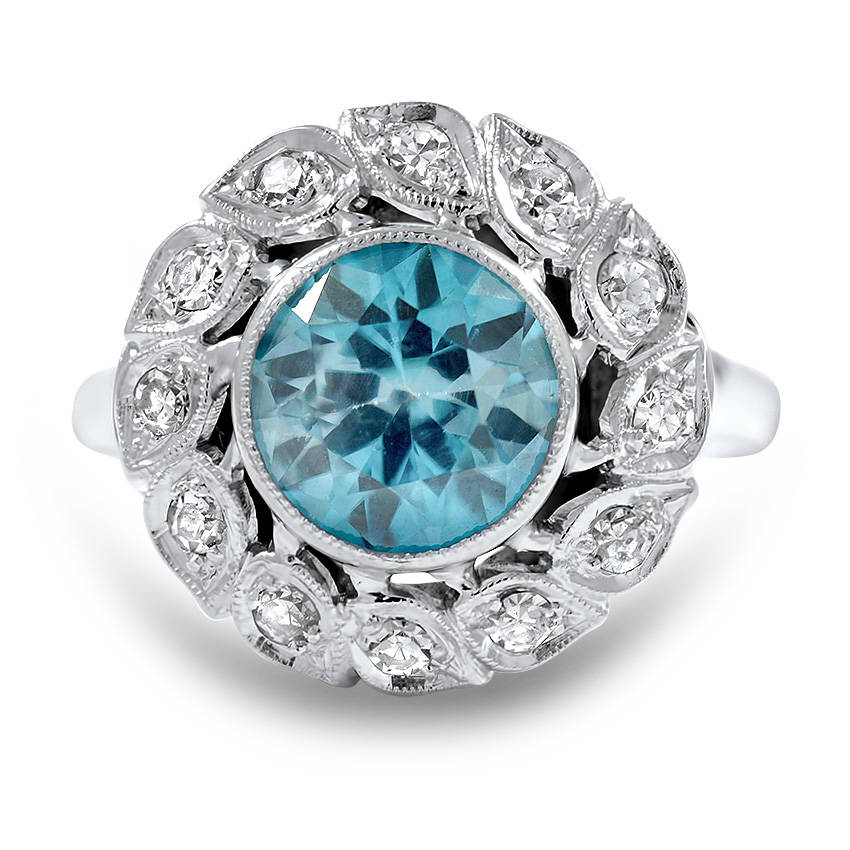 The Renya Ring, top view