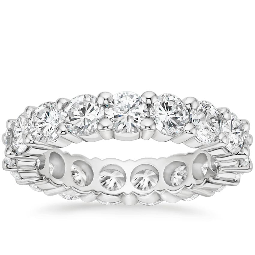 Diamond Eternity Ring (4 ct. tw.)
