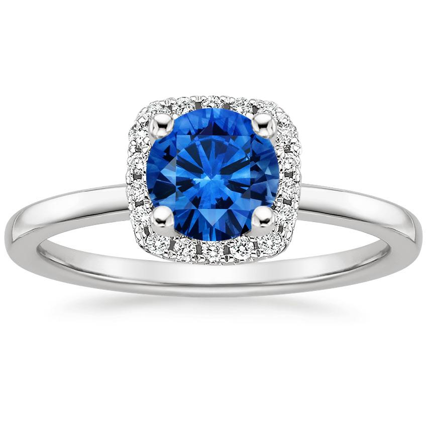french img platinum art sapphire deco igi ring products diamond carat blue style