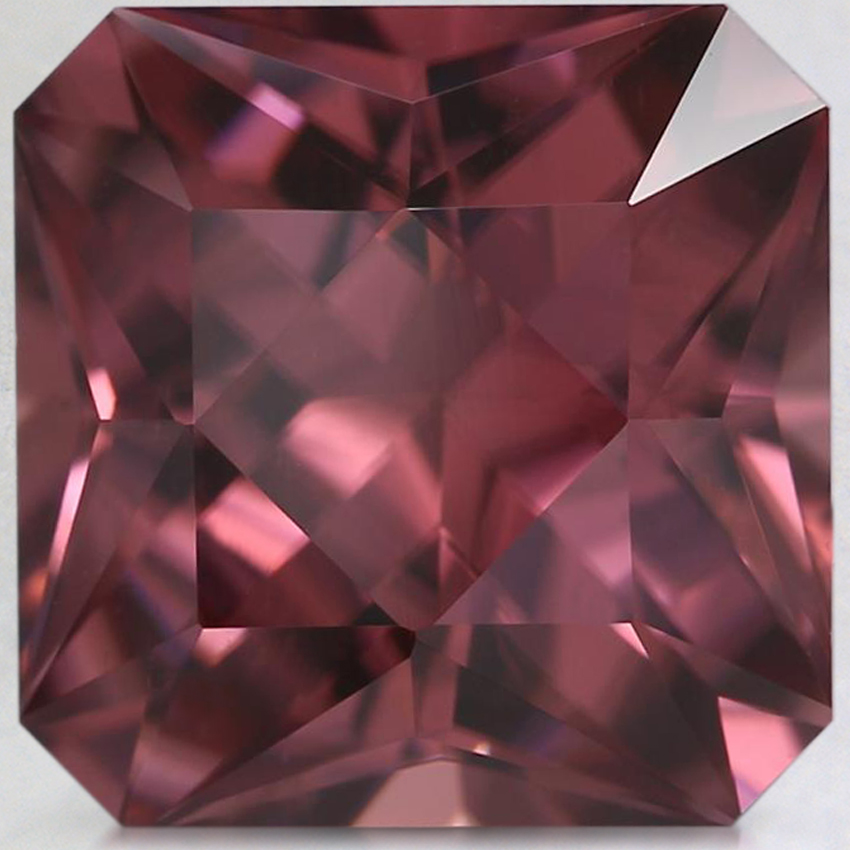 10.3mm Pink Modified Radiant Zircon