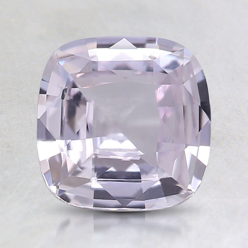 7.1mm Unheated Pink Cushion Sapphire