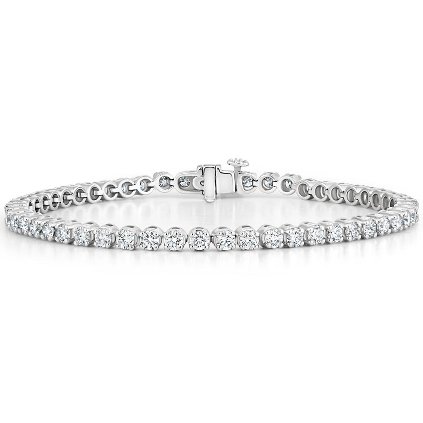 Diamond Tennis Bracelet (4 ct. tw.)