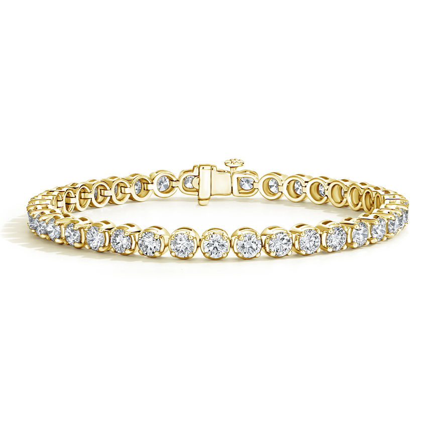 Diamond Tennis Bracelet (10 ct. tw.)