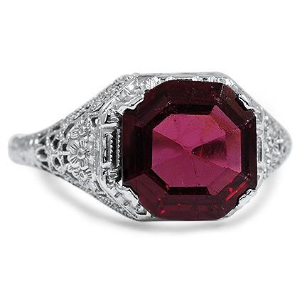 Zeva Engagement Rings