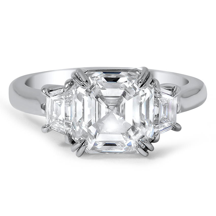 The Roxana Ring, top view