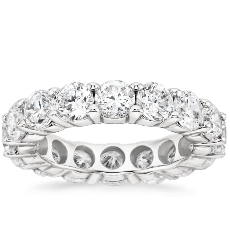 Diamond Eternity Ring (5 Ct. Tw