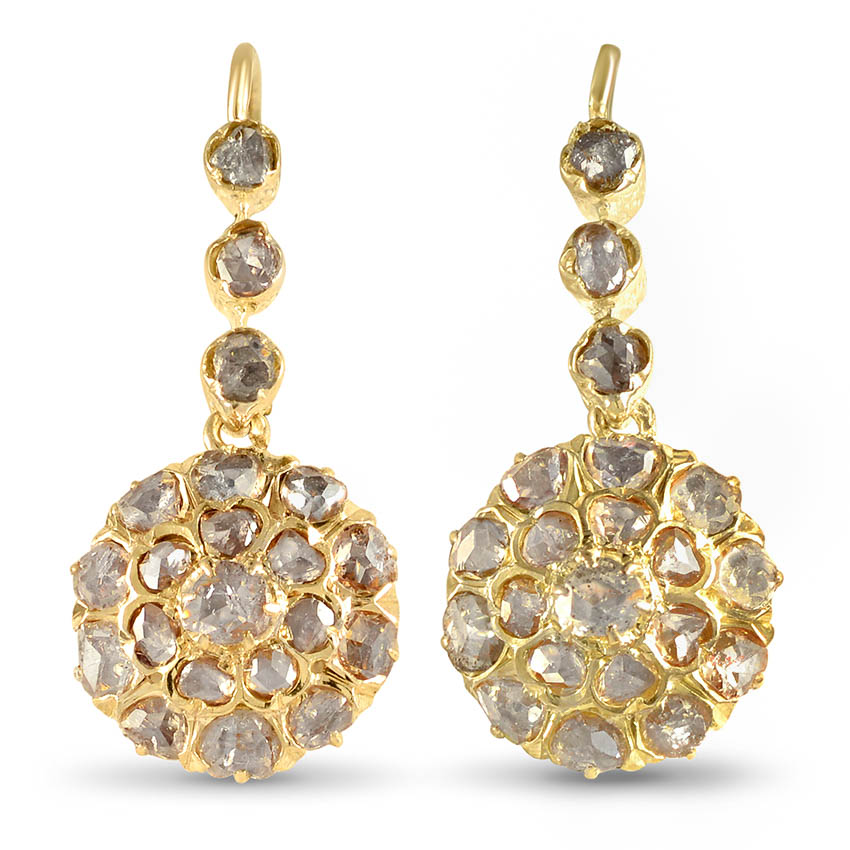 The Millbrae Earrings