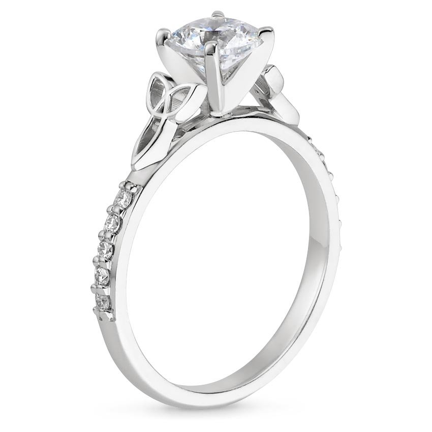 Brilliant Earth Engagement Rings Earth Engagement Rings Can