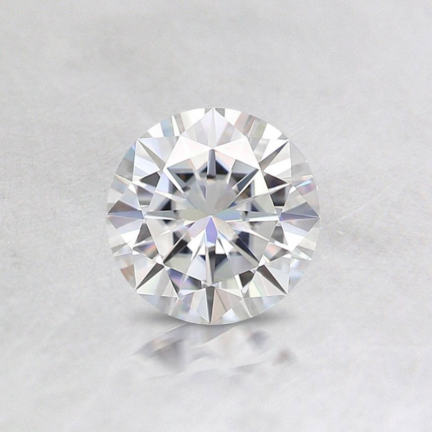 5mm Super Premium Round Moissanite