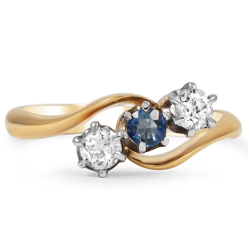 The Taryn Ring