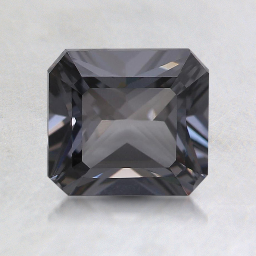 6.5x5.9mm Gray Radiant Spinel