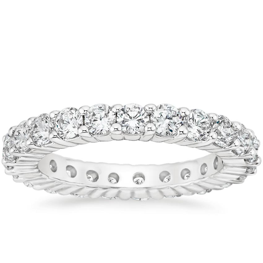 Diamond Eternity Ring (2 ct. tw.)