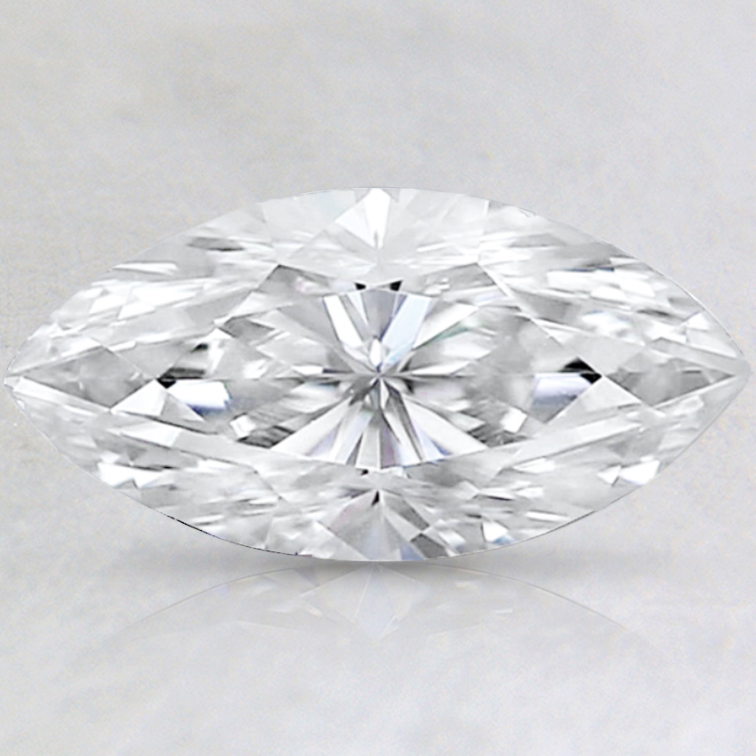 10x5mm Super Premium Marquise Moissanite