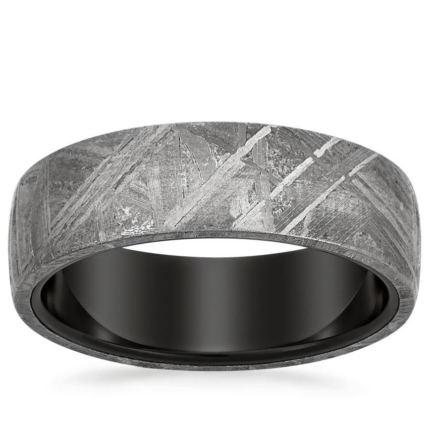 Top Twenty Men's Wedding Rings - MAGNUS WEDDING RING