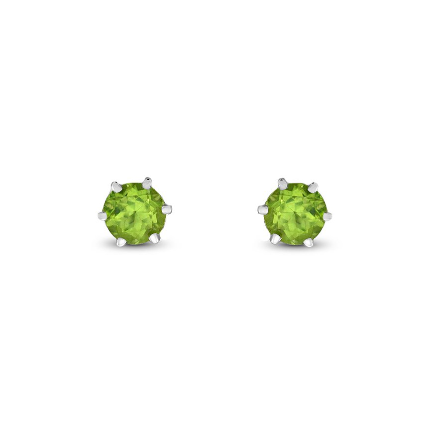 The Yesler Earrings
