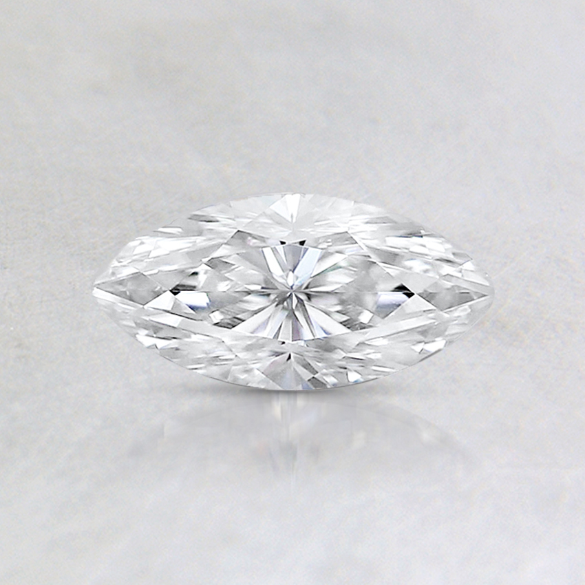7x3.5mm Super Premium Marquise Moissanite