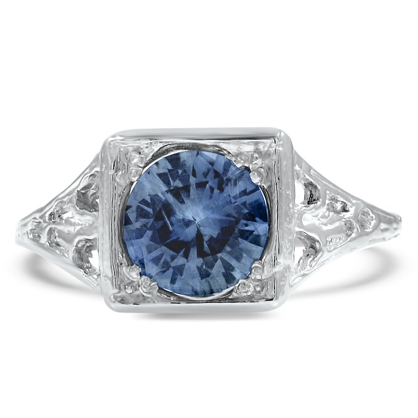 The Frehel Ring, top view