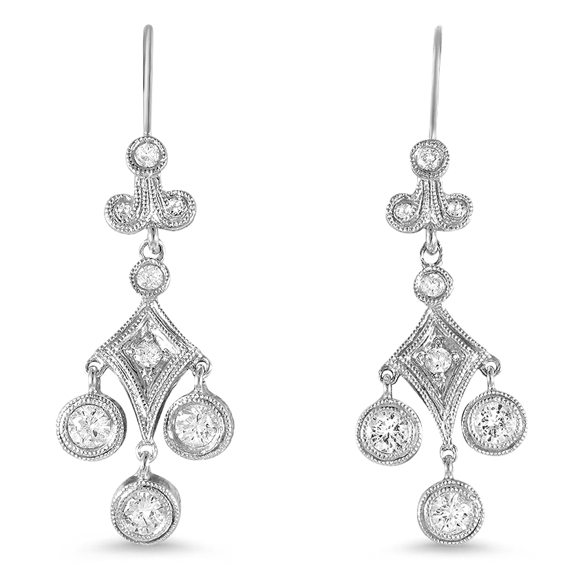 The Barbette Earrings