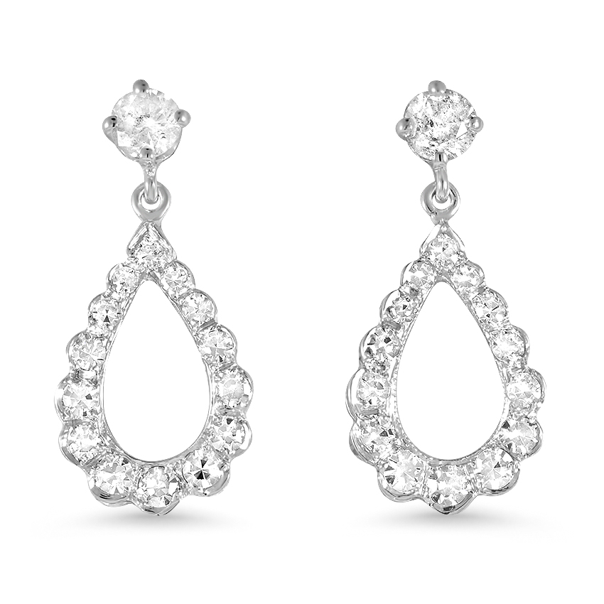 The Carolynn Earrings