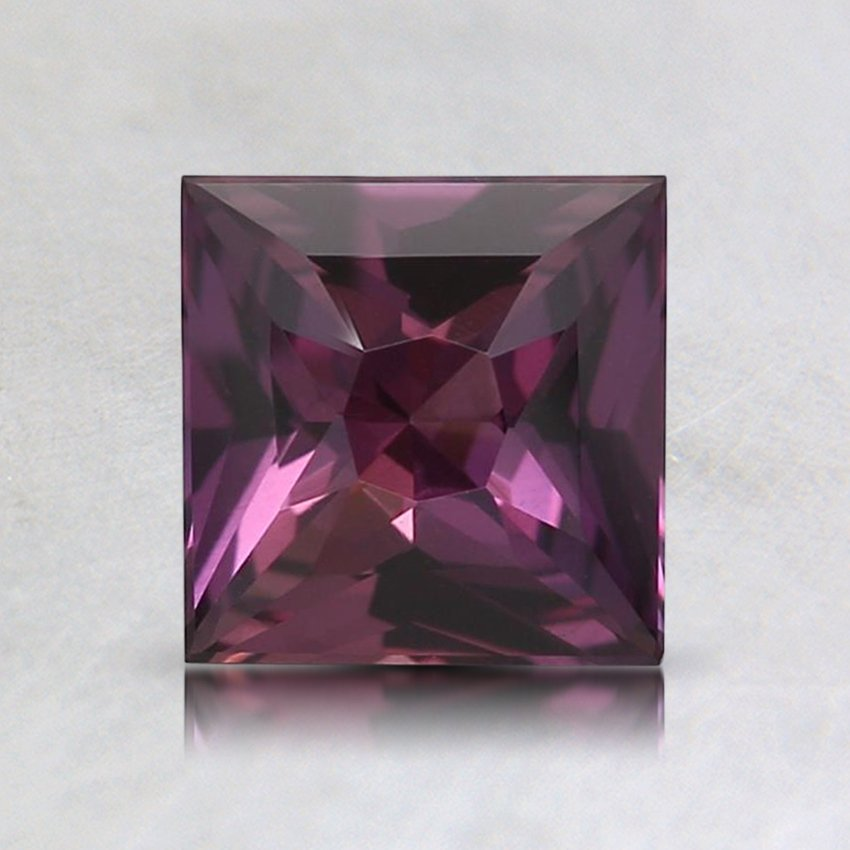 6mm Super Premium Purple Princess Sapphire