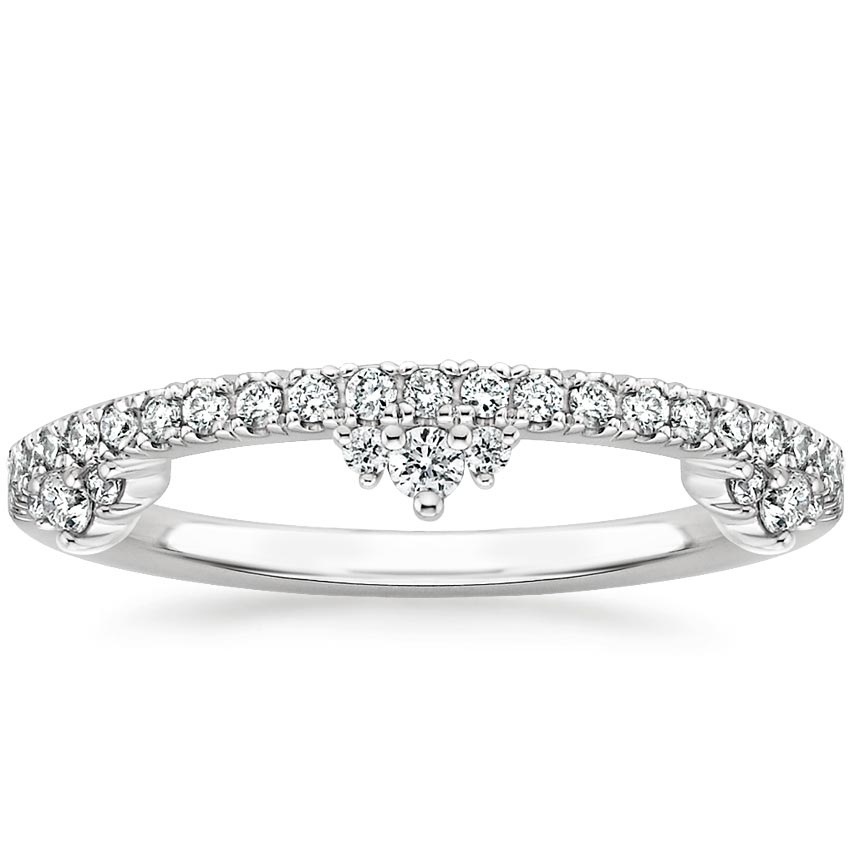 Cosette Diamond Ring (1/4 ct. tw.) in Platinum