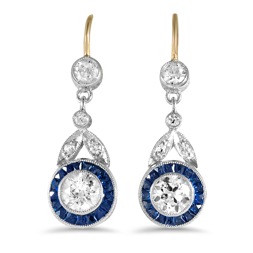 The Bonaventure Earrings