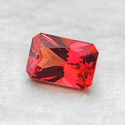 6x4mm Premium Radiant Ruby