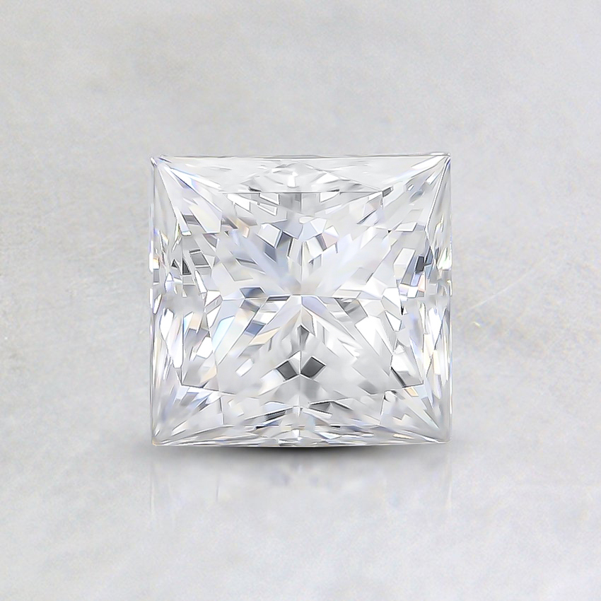 5mm Super Premium Princess Moissanite