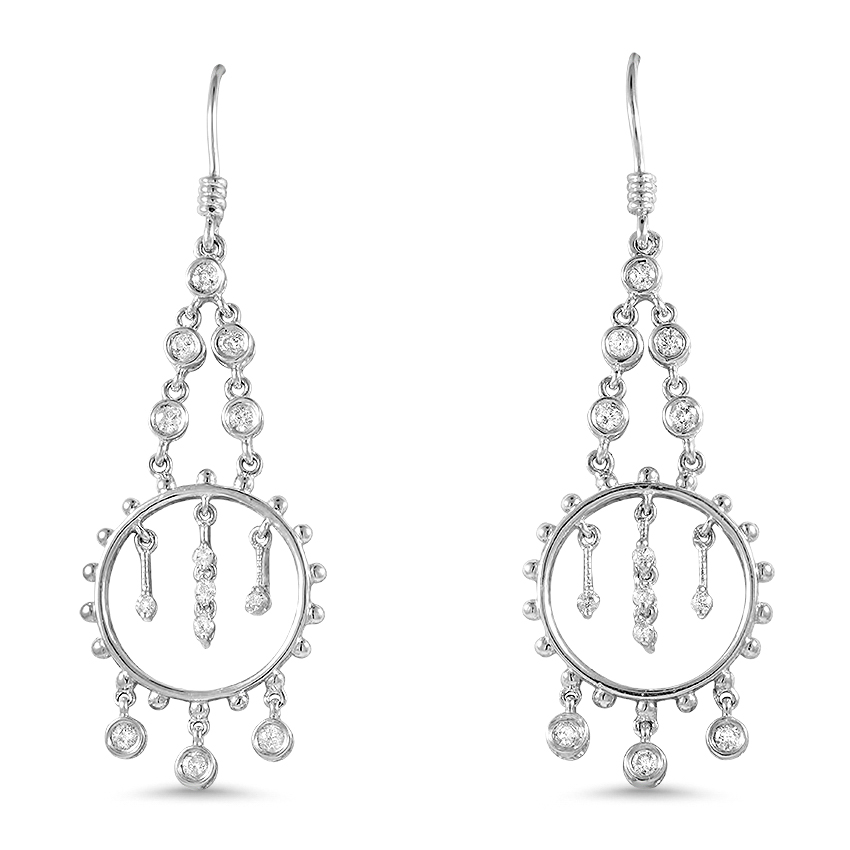 The Cecilla Earrings