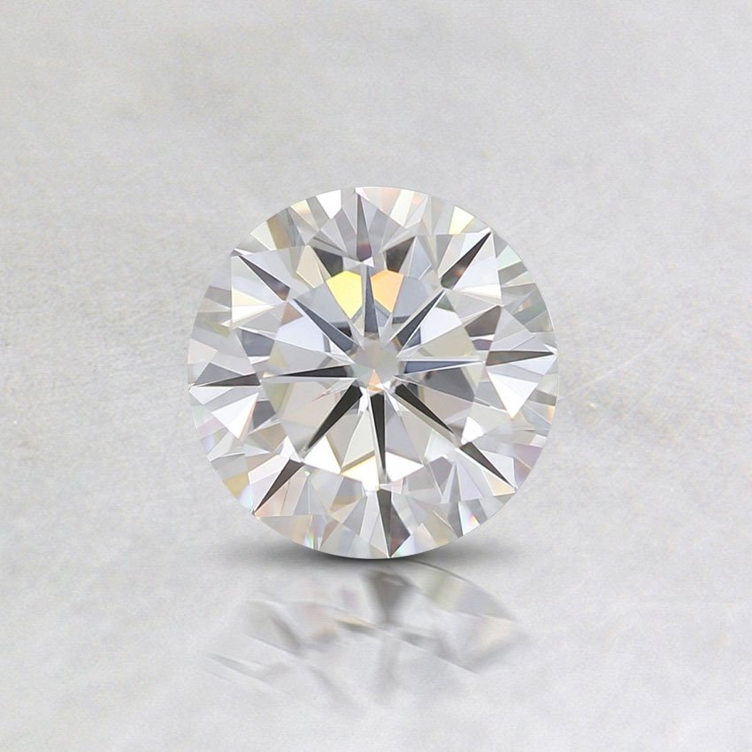 5mm Premium Round Moissanite