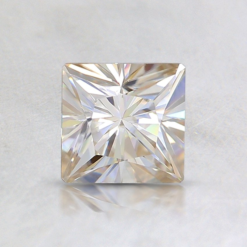 5mm Princess Moissanite
