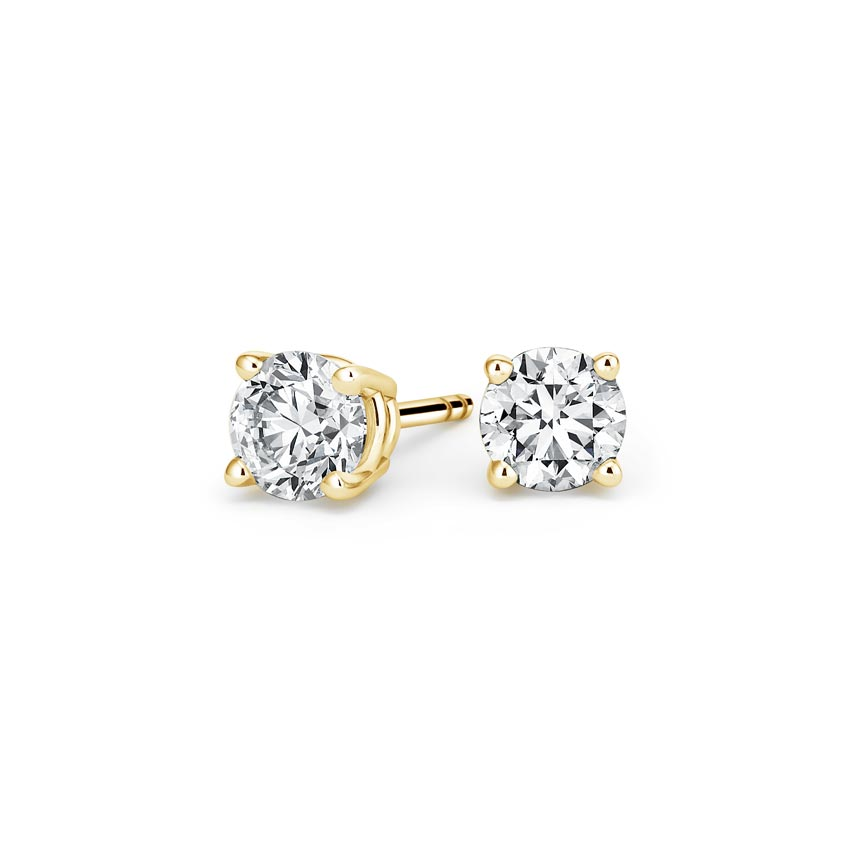 Lab Diamond Studs