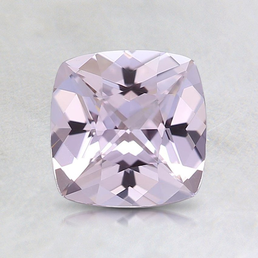 6.1mm Unheated Peach Cushion Sapphire